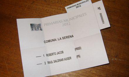 Licencia para votar