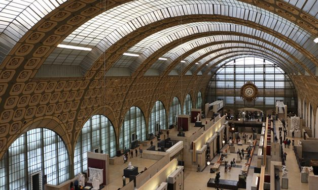 Diez pinturas inolvidables VI – Museo de Orsay