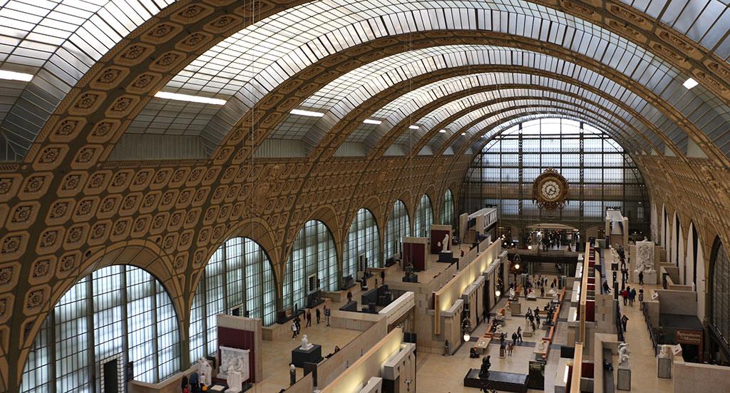 Museo de Orsay, pinturas inolvidables