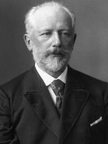 Sinfonía nº4 en fa menor, Chaikovski