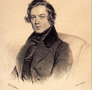 Concierto para piano en la menor, Op. 54, de Robert Schumann