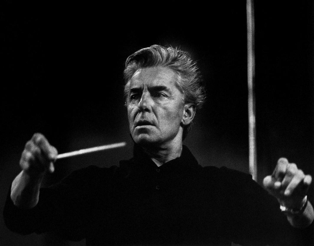 Herbert von karajan directores de orquesta leitersblues - Gevels herbergt fotos ...