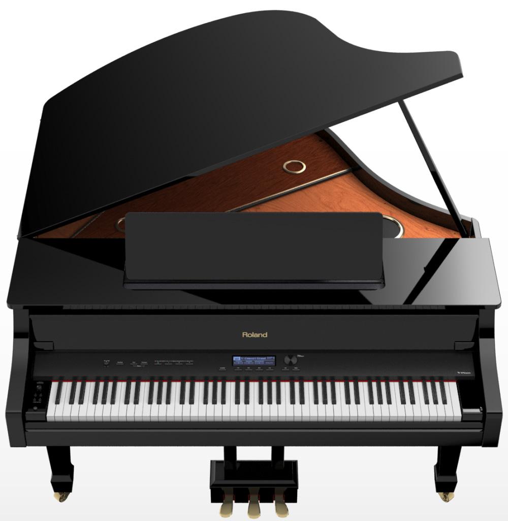escuelas de interpretaci n para piano. Black Bedroom Furniture Sets. Home Design Ideas