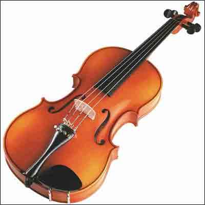 Los grandes constructores de violines