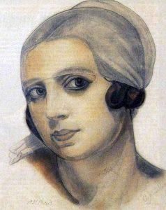 Vera de Bosset