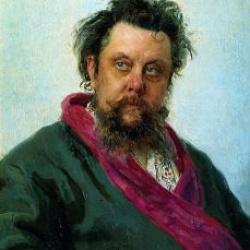Modest Mussorgski: Un músico tan genial como incomprendido