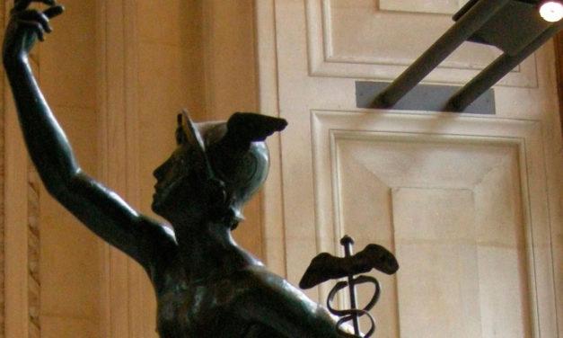 El Mercurio Volador – Juan de Bolonia