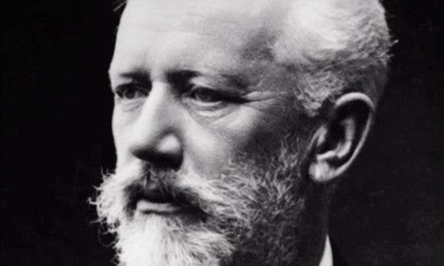 Concierto para piano y orquesta nº1, en si bemol menor, Op. 23 de Chaikovski