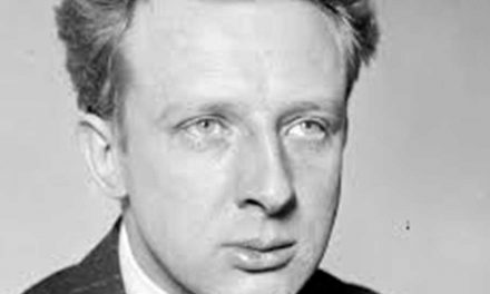 Leopold Anthony Stokowski