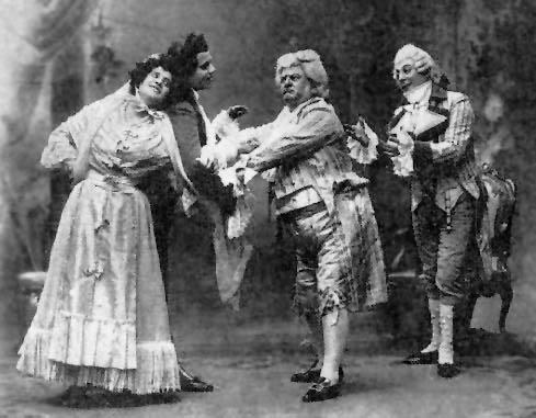Obertura de Don Pascuale, Gaetano Donizetti