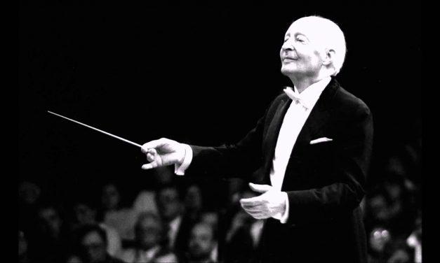 Witold Lutoslawski: Concierto para orquesta – Capriccio notturno