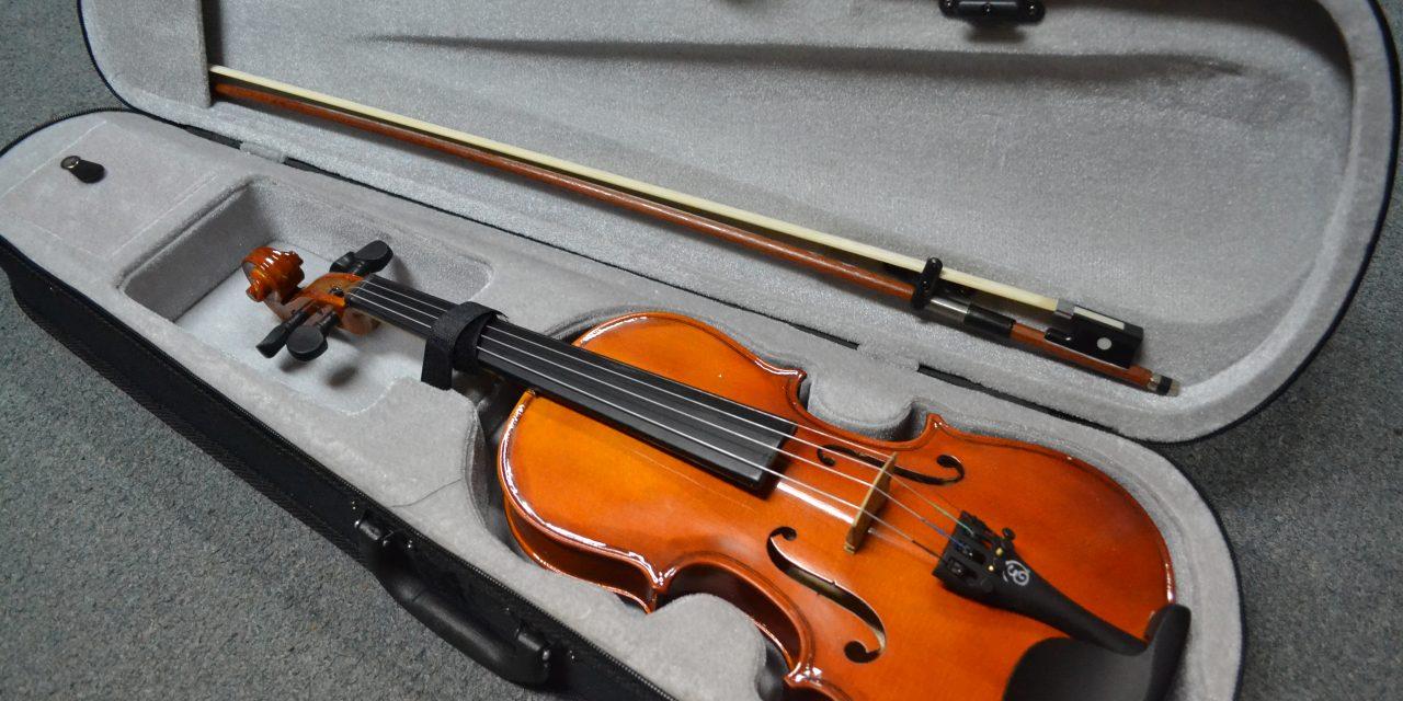Los instrumentos de la orquesta