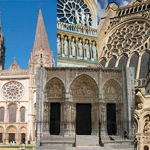 Nuestra Señora de Chartres