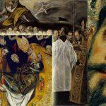 El Entierro del Conde de Orgaz – El Greco