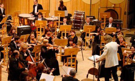 Las diez mejores orquestas sinfónicas