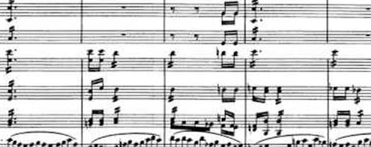 Sinfonía Nº5 en do menor, ¡Qué bien suena Beethoven!