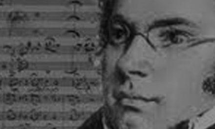 "Sinfonía Nº8 en si menor, D759, ""Incompleta"" de Franz Schubert"