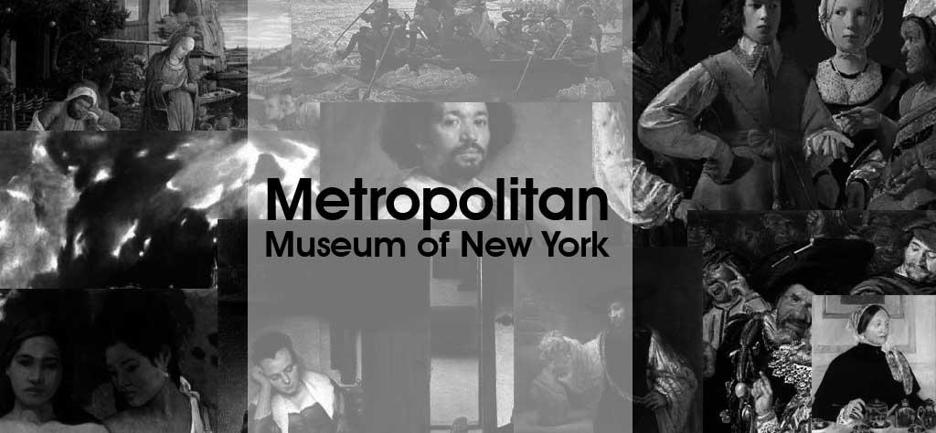 Metropolitan Museum of New York