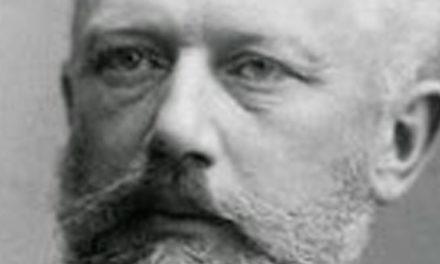 Sinfonía nº4 en fa menor, Op. 36 de Piotr Ilyich Chaikovski