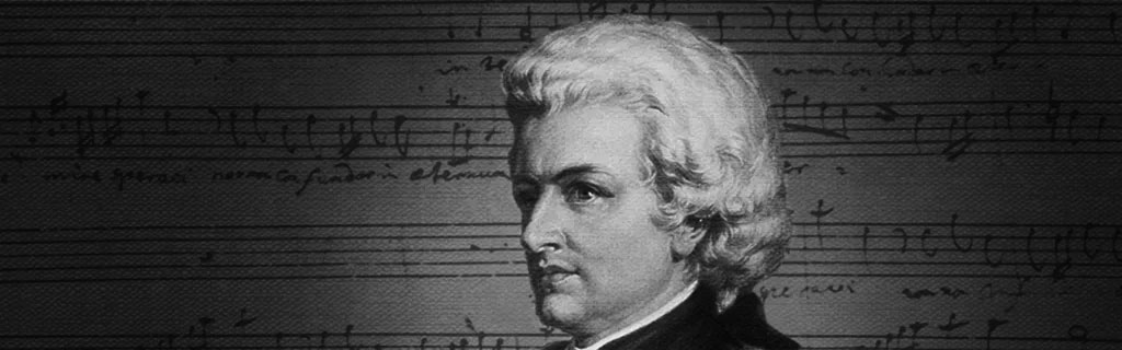 Concierto para piano nº20 en re menor, K. 466, de Mozart