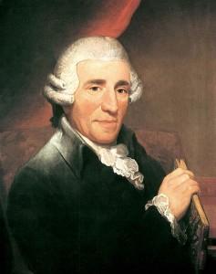 El reloj de Haydn
