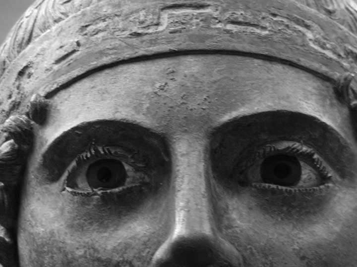 Auriga de Delfos – ¿Pitágoras de Regio?