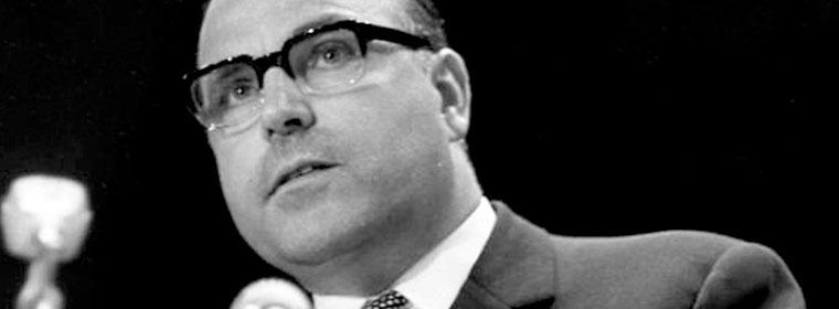 Helmut Kohl: ¡Marchando una reunificación a toda máquina!