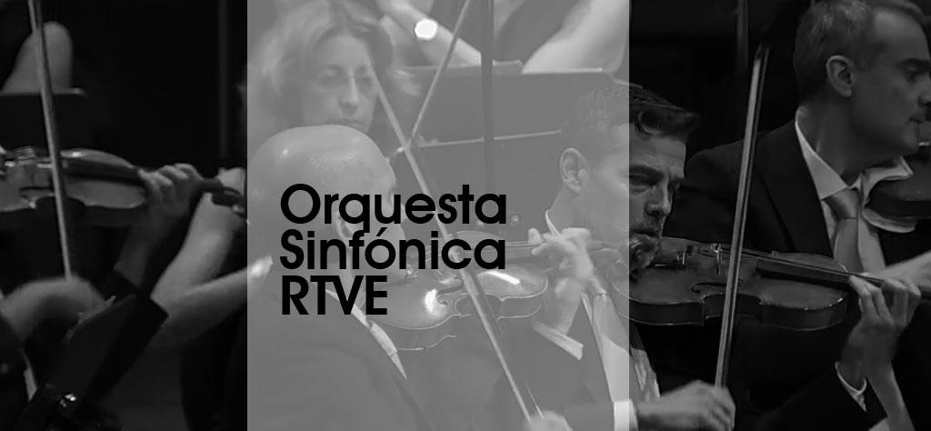 Las principales orquestas sinfónicas españolas III: Orquesta Sinfónica de RTVE