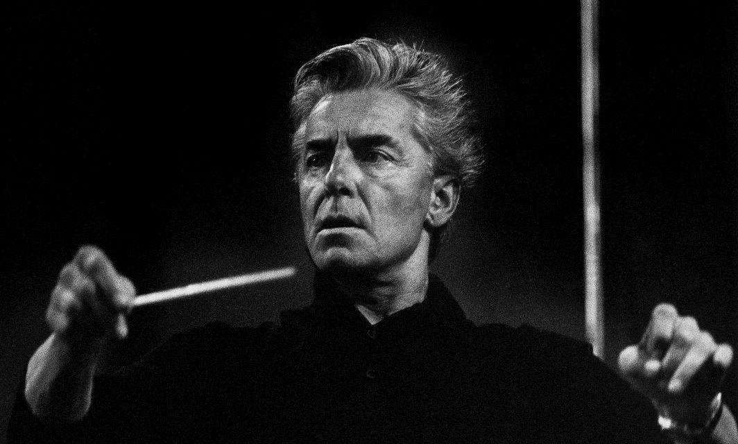 Herbert von Karajan, directores de orquesta