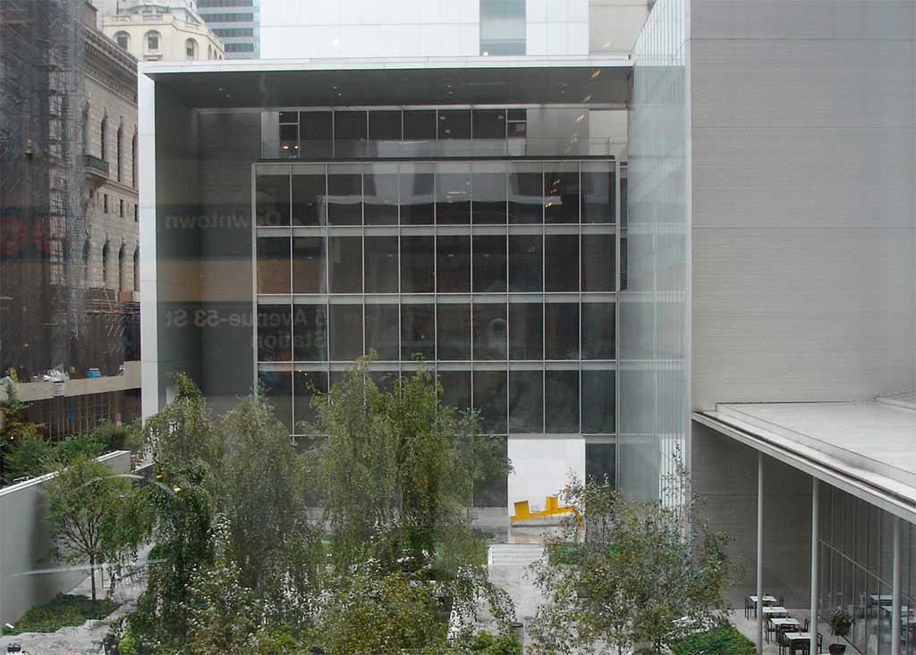 Museum of Modern Art - MOMA