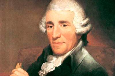 El reloj Haydn, Sinfonía nº 101 en Re mayor
