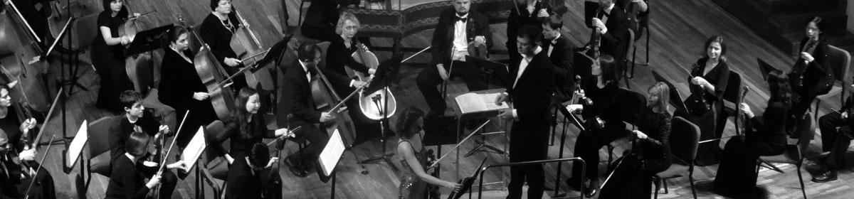 🎼 Orquesta Sinfónica de Barcelona y Nacional de Cataluña (OBC)