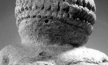 La Venus de Willendorf