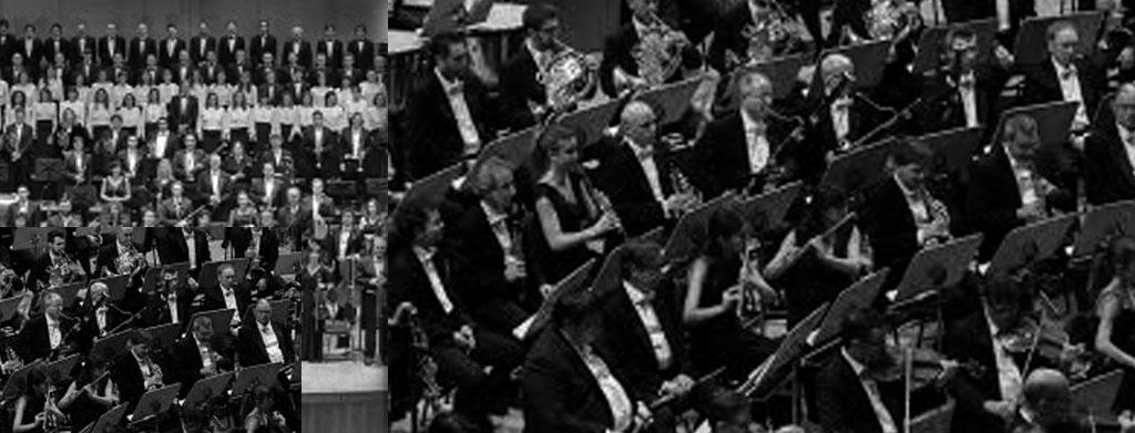 Las principales orquestas sinfónicas españolas: (V y última entrega)