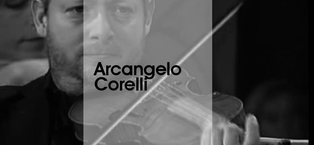 """Arcangelo Corelli: Concerto grosso, Op.6, nº 8 """"Concierto de Navidad"""""""
