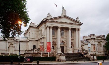 Diez pinturas inolvidables XVII (Tate Britain, Londres)