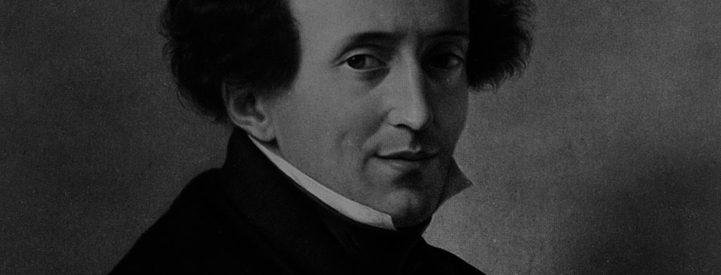 Concierto para violín y orquesta en mi menor, Op. 64, de Felix Mendelssohn