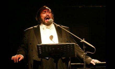 Los 20 mejores tenores de la historia según la BBC