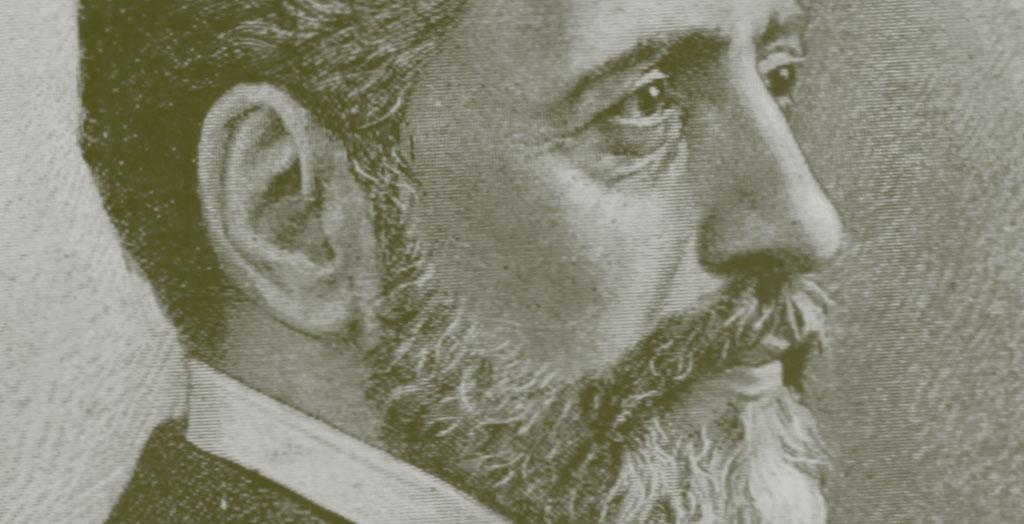 """Francisco Asenjo Barbieri: """"Canción de Paloma"""" de El barberillo de Lavapiés"""