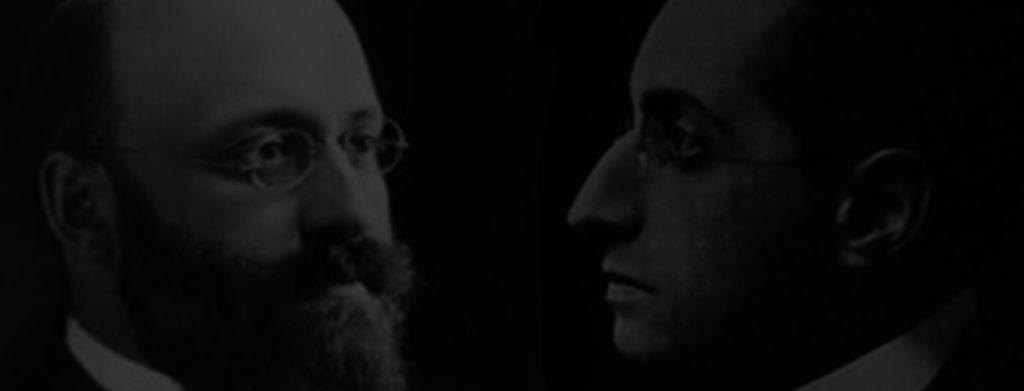 ALFRED HERTZ y ARTUR BODANSKY