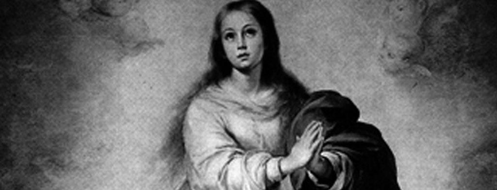 La Inmaculada Concepción de El Escorial – Bartolomé Esteban Murillo
