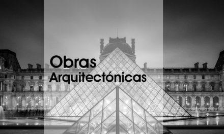21 OBRAS ARQUITECTÓNICAS COMENTADAS
