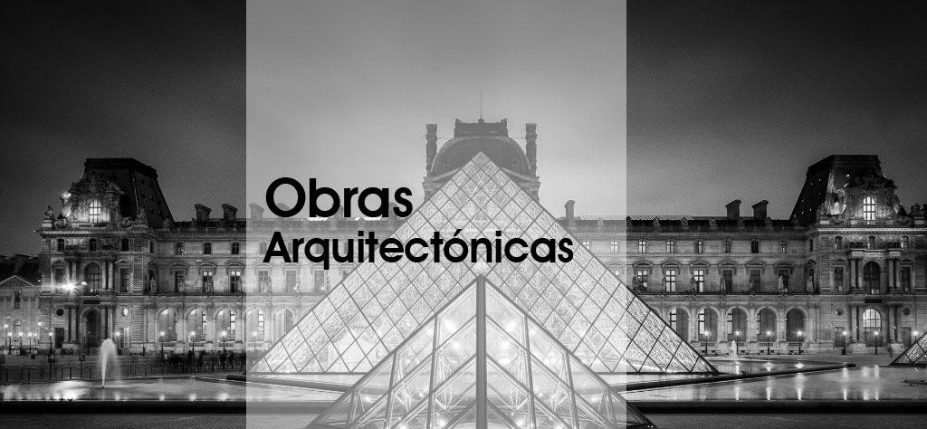 Maravillas arquitectónicas