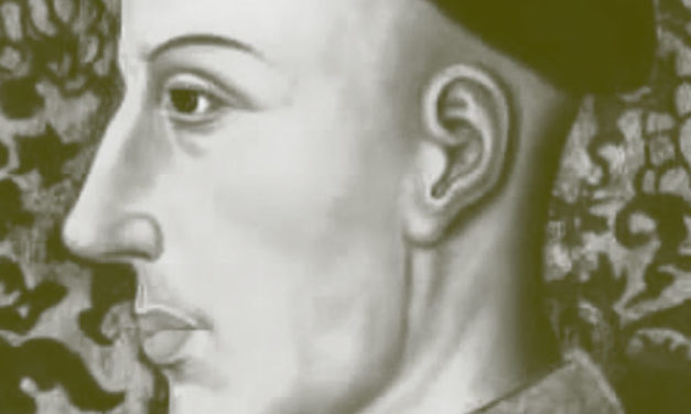 John Dunstable: Veni Sancte Spiritus