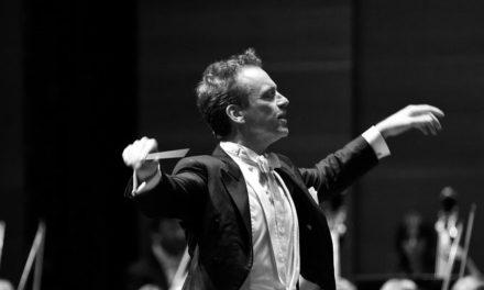 La nueva generación de directores de orquesta