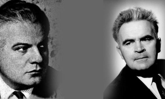 ALCEO GALLIERA y WILHELM SCHÜCHTER