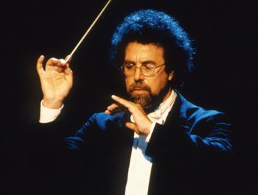 Giuseppe Sinopoli, gran director