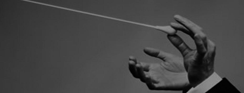 origenes de la direccion orquestal