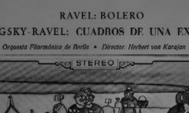 Cuadros de una exposición – Mussorgski Ravel