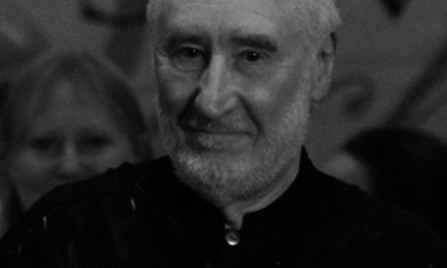 Bernard Wozny